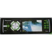 Pioneer 3016 USB+SD+пульт (видео экран 3) - Гарантия 1 мес
