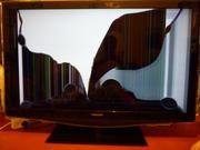 Продам LCD платы от  TV Samsung LE46B650T2W