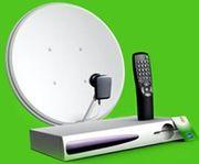 Спутниковое ТВ  (099) 63-83-571