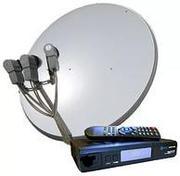 Купить сейчас спутниковое ТВ в Балта с доставкой и установкой в Балта.