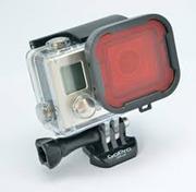 Красный светофильтр Polar Pro Red Filter