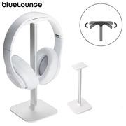 Подставка для наушников Bluelounge Posto Headphone Stand White