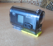 экшн камера sony eksmor r 11.9 spk-as 2