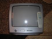 Продам телевизор 37см --Philips 14pt1365/00