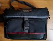 Кофр,  сумка UNOMAT- отличный кофр для фотоаппаратуры