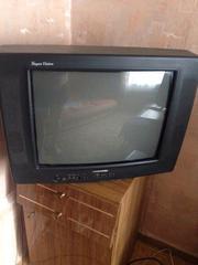 Продам телевизор Daewoo 21T2M,